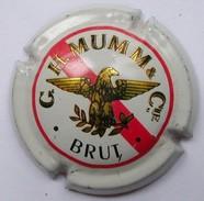 Bottle Cap, Capsule,CHAMPAGNE - Mumm GH Et Cie