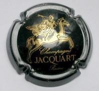 Bottle Cap, Capsule,CHAMPAGNE - Jacquart