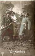 Vengée ! (Circulé En 1915) - Patriotiques