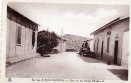 BOU HANIFIA Les THERMES -   Une Rue Du Village Chagnaud - Other Cities