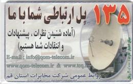 IRAN  TCI  #65