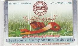 IRAN  TCI  #66