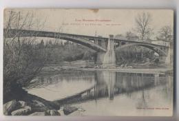 PUYOO  (64)  - Le Pont Des Amours - France