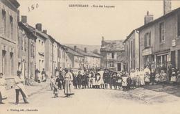 Gespunsart - Rue Des Laquans - Sonstige Gemeinden