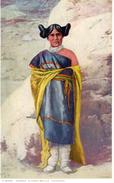 612Bc  Indiens Kodeh A Hopi Belle Arizona - Native Americans