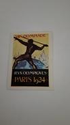 Montreal 76 B-fi Paris Olympische Spelen - Libros, Revistas, Cómics