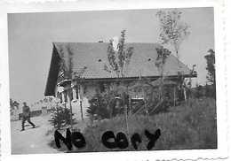 SIGNEULX     PHOTO ALLEMANDE 1940 - Belgien