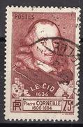 FRANCE 1936 / 1937 -  Y.T. N° 335 - OBLITERE  - - Oblitérés