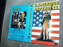 """Rare Film : """" L'Amérique Interdite """" - Documentary"""