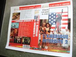 """Rare Film : """" L'Amérique Interdite 2 """" - Documentary"""