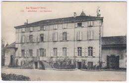France, Le Tarn, Brassac Le Chateau - Brassac