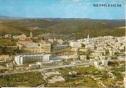 BETHEHEM---partia View--voir 2 Scans - Israel