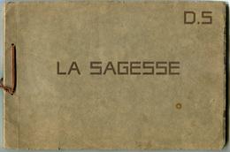Missions Catholiques Filles De La Sagesse Colombie Haïti Shiré - 1901-1940