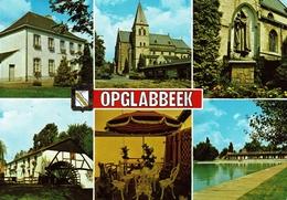 OPGLABBEEK-MULTIVUES-GROETEN UIT - Opglabbeek