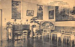 Kortemark   Kostschool Schilderzaal  Salle De Peinture       A 4677 - Kortemark