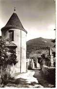 01 Oncieu Vers Ambérieu En Bugey N°27 La Tour Du Château En 1969 Combier - Sin Clasificación