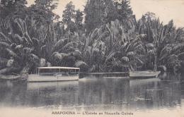 Arapokina - L'Entrée En Nouvelle-Guinée - Missionnaires Du Sacré-Coeur D'Issoudin - Papaousie - Nouvelle-Guinée - Papua New Guinea
