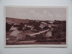 89 BEINES Ou BEINE Yonne La Poterne Meule De Foin Edition CIM - Autres Communes