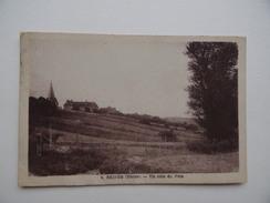 89 BEINES Ou BEINE Yonne N°4 Un Coin Du Pays - Other Municipalities