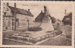 Kapellen Standbeeld - Kapellen