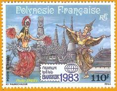 Polynésie **LUXE 1983 Pa 177 - Ungebraucht