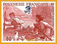 Polynésie **LUXE 1984 Pa 182 - Ungebraucht
