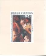 EPREUVE DE LUXE RARISIME UNIQUE EN DELCAMPE 400eme ANNIVERSAIRE DE LA NAISSANCE DE PETER PAUL RUBENS - LE SILENE IVRE RE