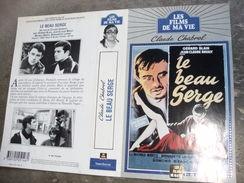 """Rare Film : """" Le Beau Serge """" - Dramma"""