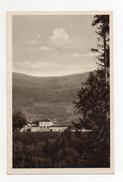 Campo Lomaso (Trento) - Collegio Fratini S. Antonio - Viaggiata Nel 1953 - (FDC2667) - Trento