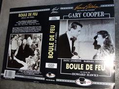 """Rare Film : """" Boule De Feu """" - Comedy"""