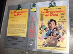 """Rare Film : """" Le Braconnier De Dieu """" - Comedy"""