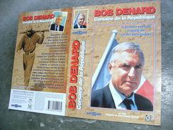 "Rare Film : "" Bob Denard Corsaire De La République "" - Documentary"