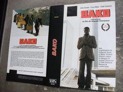 """Rare Film : """" Bako  L'autre Rive """" - Dramma"""
