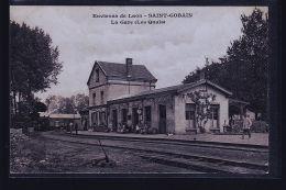 SAINT GOBAIN  LA GARE - Frankreich
