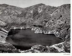 1958 - Héliogravure - Auzat (Ariège) - Les Lacs Bassiès - FRANCO DE PORT - Vieux Papiers