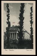 [018] Riga, Opernhaus, ~1920, Lettland - Lettland