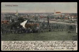 [018] Felsöireg, Tolna, Gel. 1905, Mängel - Ungarn