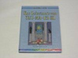Das Geheimnis Von Tut- Ma- Us III - Livres, BD, Revues