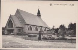 Schoten Koningshof De Kerk L' Eglise - Schoten