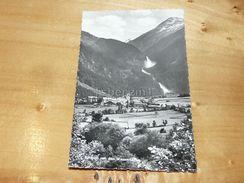 Krimml Mit Den  Wasserfallen Austria - Krimml
