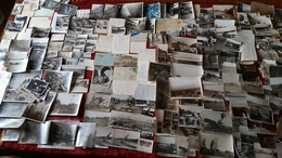 ARCHIVE MAURICE BELLONTE 490 Documents PHOTOS Ou LETTRES CPA AUTOGRAPH AUTOGRAPHE AVIATION AVIATEUR /FREE SHIPPING R - Aviazione
