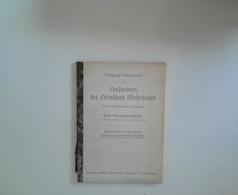 Fotokopie: Nachtrag 1939/40 Zu Uniformen Der Deutschen Wehrmach: Heer, Kriegsmarine, Luftwaffe - 3. Temps Modernes (av. 1789)