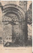 60 Saint Germer De Fly Eglise  Porte Muree - France