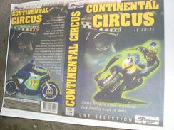 "Rare Film : "" Continental Circus "" - Documentary"