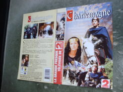"Rare Film : "" Charlemagne "" - Storia"