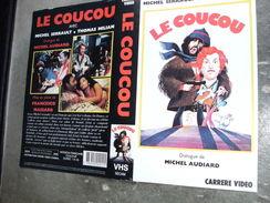 "Rare Film : "" Le Coucou "" - Comedy"
