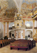 MUSIK - Kirchenorgel / Orgue De L'Eglise / Organ / Organo - KAPPL - WALDSASSEN - Musique Et Musiciens