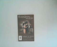 An Einem Sonntag Hell Und Klar. Postkarten Von Damals ( Auch Zum Ausschneiden). - Entertainment