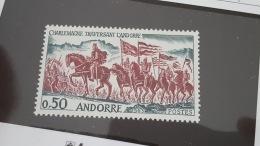 LOT 337778 TIMBRE DE ANDORRE NEUF** N°167   DEPART A 1€