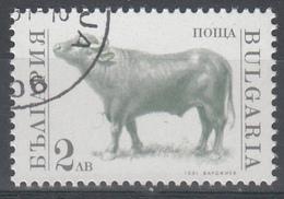 D5901 - Bulgaria Mi.Nr. 3883A O/used